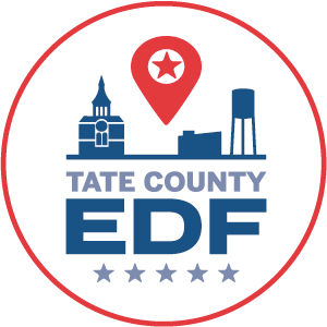 Tate County Economic Development Foundation Homepage