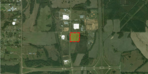 Holmes Site, Senatobia Industrial Park